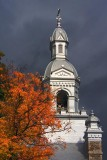 Church Spire 21545