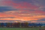 Sunrise Clouds 21576-8