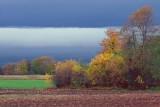Clouded Dawn Sky 21160-3