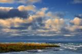 Lake Erie Morning 20081021