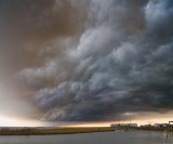 Storm Clouds 32988-9