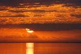 Aransas Bay Sunrise 20090201