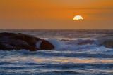 Gulf Sunrise 20090225