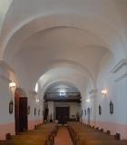 Chapel Interior 43719-20