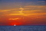 Lake Erie Sunset 47807