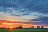 Rural Sunrise 49346