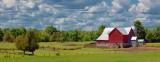 Farm Panorama 20090612