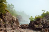 Foggy North Shore 01310