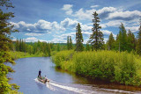 Magpie River 20090629