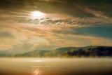 Misty Lake 02446