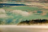 Misty Lake 02466