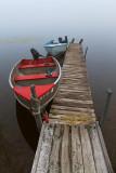 Boat Dock 20090720