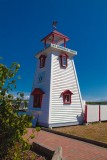 Faux Lighthouse 03543