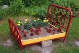 Flower Bed 03639