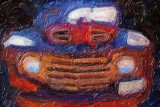 Old Ford 29354 Art