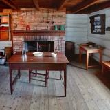19th Century Interior 04532-3