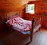 19th Century Bedchamber 04572-3