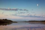 Scugog River At Dawn 05025-6