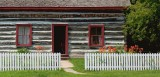 Picket Fence 05528-9