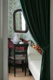 19th Century Hotel Room 06424