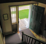 19th Century Hotel Doorway 06422-3