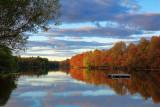 Canadian Mississippi River 08212