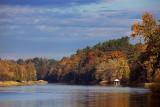 Canadian Mississippi River 08635