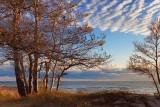 Lake Erie At Sunset 09295