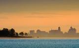 Buffalo Skyline At Sunrise 20091018