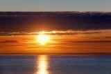 Lake Erie Sunrise 09614