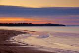 Lake Erie At Dawn 09606