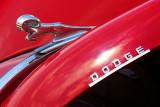 Dodge Hood 16926-7
