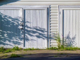 Garage Door Shadows P1010238