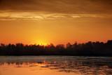Rideau Canal Sunrise 18696