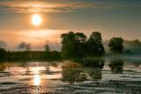 Rideau Canal Sunrise 18739