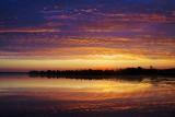 Rideau Canal Sunrise 19225