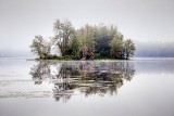 Lower Rideau Lake Island 20525