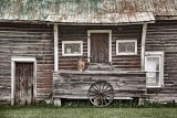 Interesting Old Building 20100815