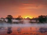 Rideau Canal Sunrise 20938