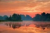 Rideau Canal Sunrise 21837