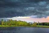 Stormy Dawn 20100908