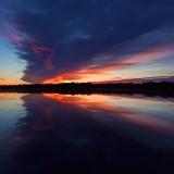 Rideau Canal Sunrise 22613-5