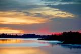 Rideau Canal Sunrise 22808-10