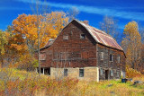 Autumn Barn 24052