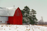 Winter Barn 20101214