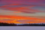 Ridea Canal Sunrise 03855-8