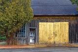 Yellow Doors 04274