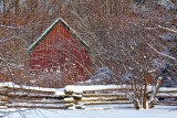 Red Shed 04882