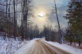 Winter Backroad 20110123