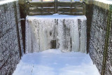 Canal Lock Icefall 05122-4